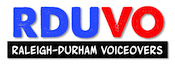 Raleigh – Durham Voiceover First Meet-up on June 28th